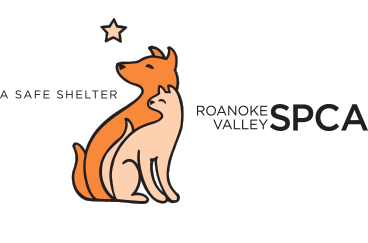 Roanoke Valley Society for the Prevention of Cruelty to Animals (SPCA)